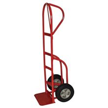 Milwaukee Hand Trucks 40815 P-Handle Hand Truck W/Stair Climber