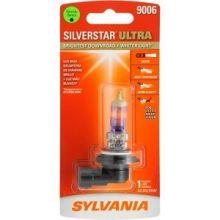 Sylvania 9006 SilverStar ULTRA (Qty: 1)