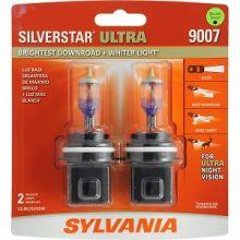 Sylvania 9007 SilverStar ULTRA (Qty: 1)