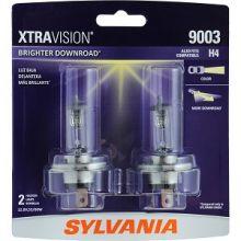 Sylvania 9003 XtraVision (Qty: 1)