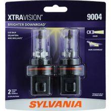 Sylvania 9004 XtraVision (Qty: 1)