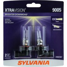 Sylvania 9005 XtraVision (Qty: 1)