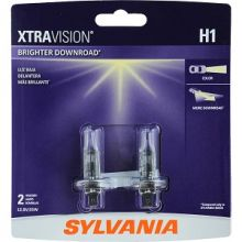 Sylvania H1 XtraVision (Qty: 1)