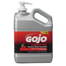 Gojo 2358-02 Cherry Gel Pumice Hand Cleaner 1 Gallon (1 EA)