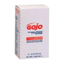 Gojo 7250-04 2000Ml Natural Orange Hand Cleaner White (1 EA)