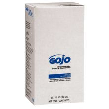 Gojo 7530-02 Shower Up Soap & Shampoo (1 EA)