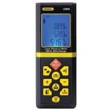 General Tools LDM60 Laser Distanc Meter - 200'