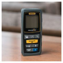 General Tools TS01 Toolsmart Laser Distancemeasurer (1 EA)