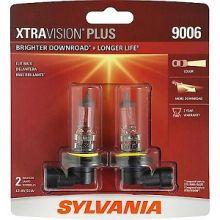 Sylvania 9006 XtraVision Plus (Qty: 1)
