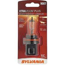 Sylvania 9007 XtraVision Plus (Qty: 1)