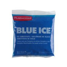 Rubbermaid Home Products 1006-TL-220 Blue Ice All-Purpose Pack