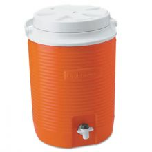 Rubbermaid Home Products 1530-04-11 2 Gallon Victory Jug Orange