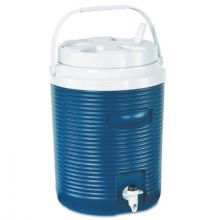 Rubbermaid Home Products 1530-04-MODBL 2 Gallon Victory Jug Modern Blue