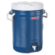 Rubbermaid Home Products 1841000 Cooler 5 Gal Water-Modbl