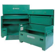 Greenlee 3360 Flat-Top Box