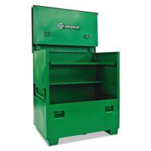 Greenlee 4848 Box Flat Top