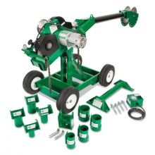 Greenlee 6004 Puller Package- Cable