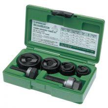 Greenlee 7235BB S/B Set 1/2-1 1/4 Set/4
