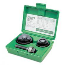 Greenlee 7237BB S/B Set 1 1/2-2