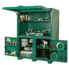 Greenlee 8060DLX Box Assy Field Office
