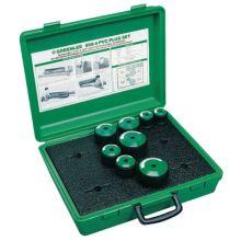 Greenlee 859-4 35740 Pvc Plug Set