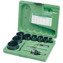 Greenlee 891 03480 Ele/Plmb Holesaw Kit