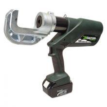 Greenlee EK1240KL11 12-Ton Battery-Powered Crimping Tool- Kerney Hd