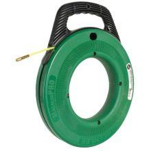 Greenlee FTN536-100 100Ft Nylon Fish Tape