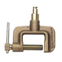 Tweco 9210-1202 Tw Gc-600-Tmp Ground Clamp9210-1202
