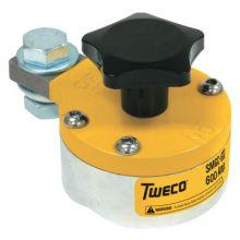 Tweco 9255-1062 Smgc600 Switchable Magnetic Ground