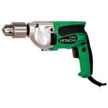 "Hitachi Power Tools D13VF 1/2"" Drill 0-850 Rpm 9.0Amp"