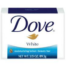 Diversey CB614243 3.15 Oz Dove Bar White Reg (Retail Pack) (48 EA)