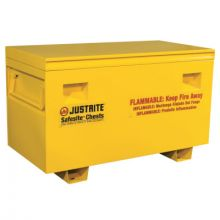 Justrite 16036 Safety Chest Safsite Flm Combo