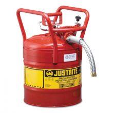 "Justrite 7350130 5G/19L Iiaf Red 1"" Hose"