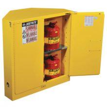 Justrite 893120 Cabinet  Corner 30G  Scyel
