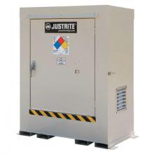 Justrite 911020 Os Locker Non-Comb 2 Drum