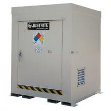 Justrite 911040 Os Locker Non-Comb 4 Drum