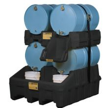 Justrite 28669 Drum Mgmt Stacker Eco