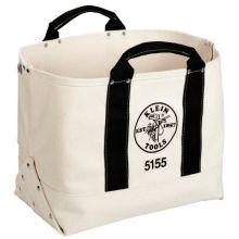 Klein Tools 5155 All Purpose Bag Sm
