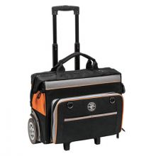 Klein Tools 55452RTB Rolling Tool Bag