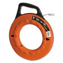 Klein Tools 56004 240 Ft Steel Fish Tape