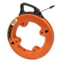 Klein Tools 56005 25 Ft Ez Reach Fish Tape