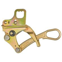 Klein Tools KT4601 Parallel Jaw Grip- Forged- Hot-Latch- Locking Ha