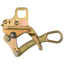 """Klein Tools KT4602 Parallel Jaw Grip- Forged- Hot-Latch- .30"""" - .80"""