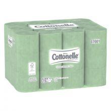 Kimberly-Clark Professional 07001 Cottonelle Coreless Stdroll Bath Tissue 36Rl (36 RL)