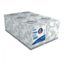 Kimberly-Clark Professional 21271 Kleenex Upright Facial Tissue (6 EA)