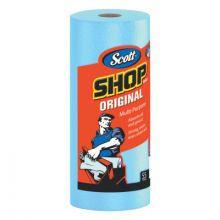 Kimberly-Clark Professional 75147 Scott Shop Towels On A Roll (12 RL)