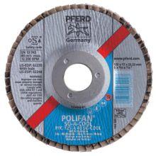 Pferd 62235 5 X 7/8 Polifan Sg A-Cool Conical 40G (1 EA)