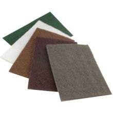 Cgw Abrasives 36286 Hand Pad- 6X9- Tan- Heavy Duty (1 EA)