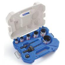 Lenox 14789600W Kits 10 Pc Welder Holesaw